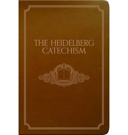 Banner of Truth The Heidelberg Catechism (Pocket Puritan)