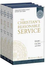 Reformation Heritage Books (RHB) The Christian's Reasonable Service, 4 vols.