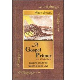 Focus Publishing Gospel Primer for Christians