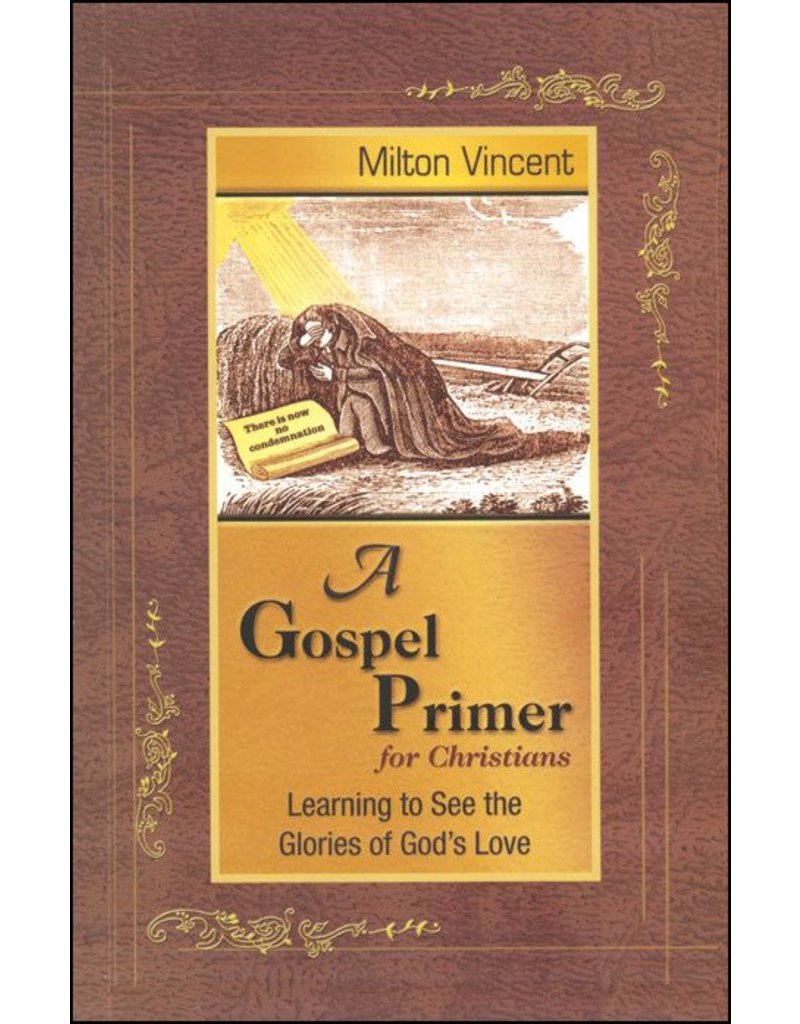 Focus Publishing Gospel Primer for Christians