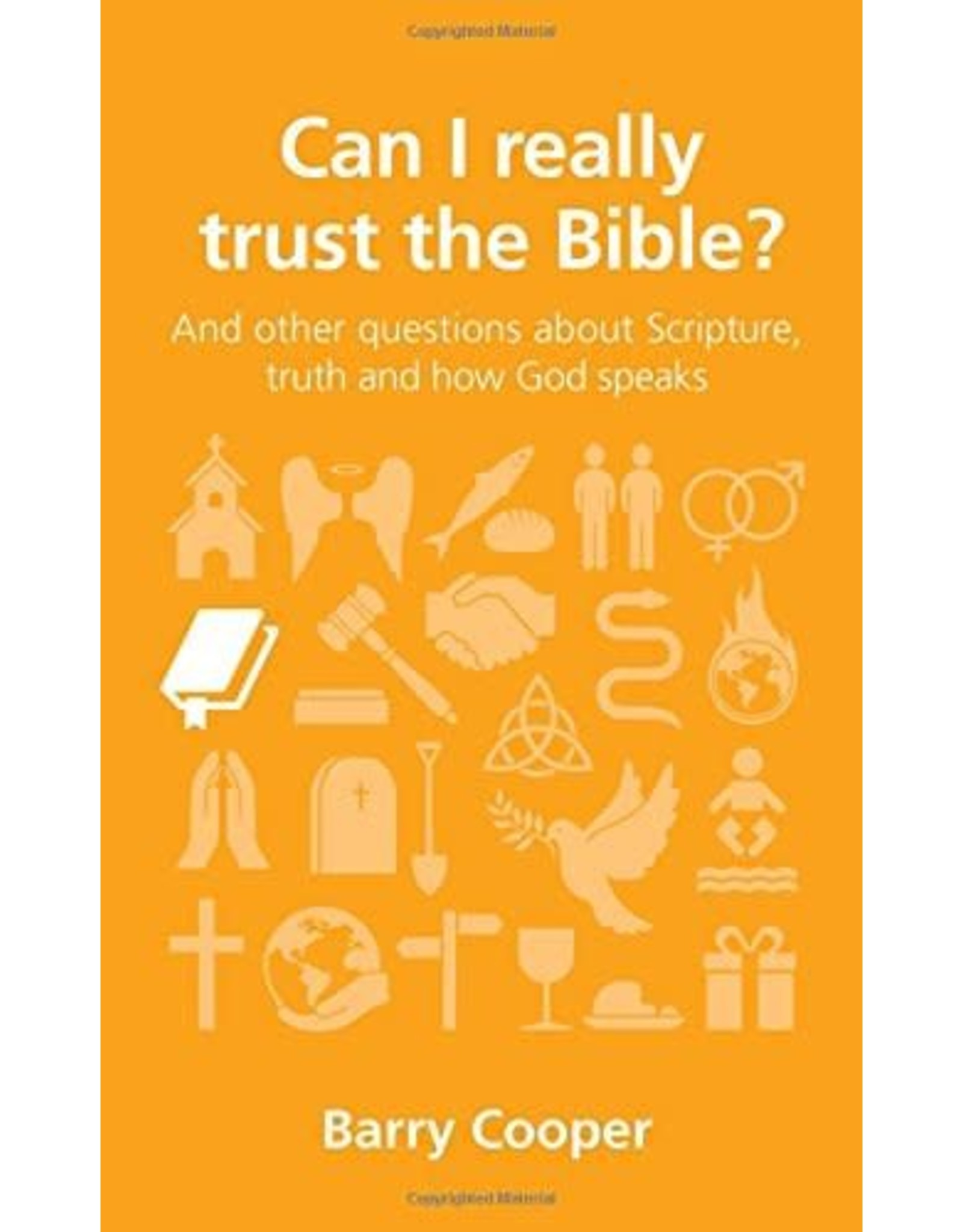 The Good Book Company Can I really trust the Bible?
