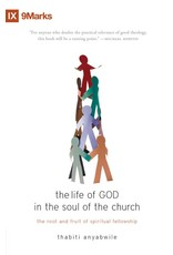Christian Focus Publications (Atlas) The Life of God in the Soul of the Church