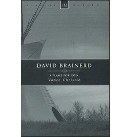 Christian Focus Publications (Atlas) David Brainerd: A Flame for God