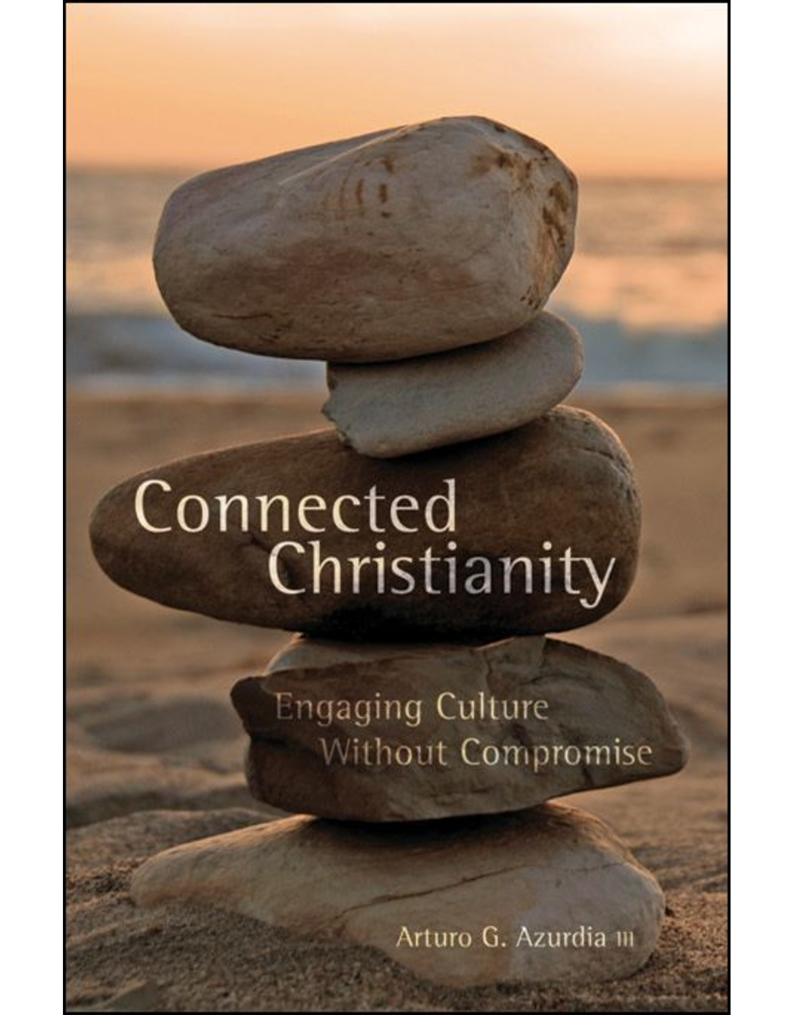 Christian Focus Publications (Atlas) REV Connected Christianity
