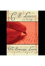 eChristian The Screwtape Letters, Unabridged (CD Audio)