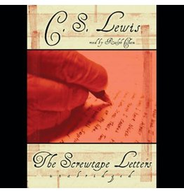 eChristian The Screwtape Letters (CD Audio)