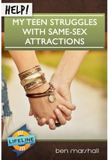 Shepherd Press HELP! My Teen Struggles With Same-Sex Attractions