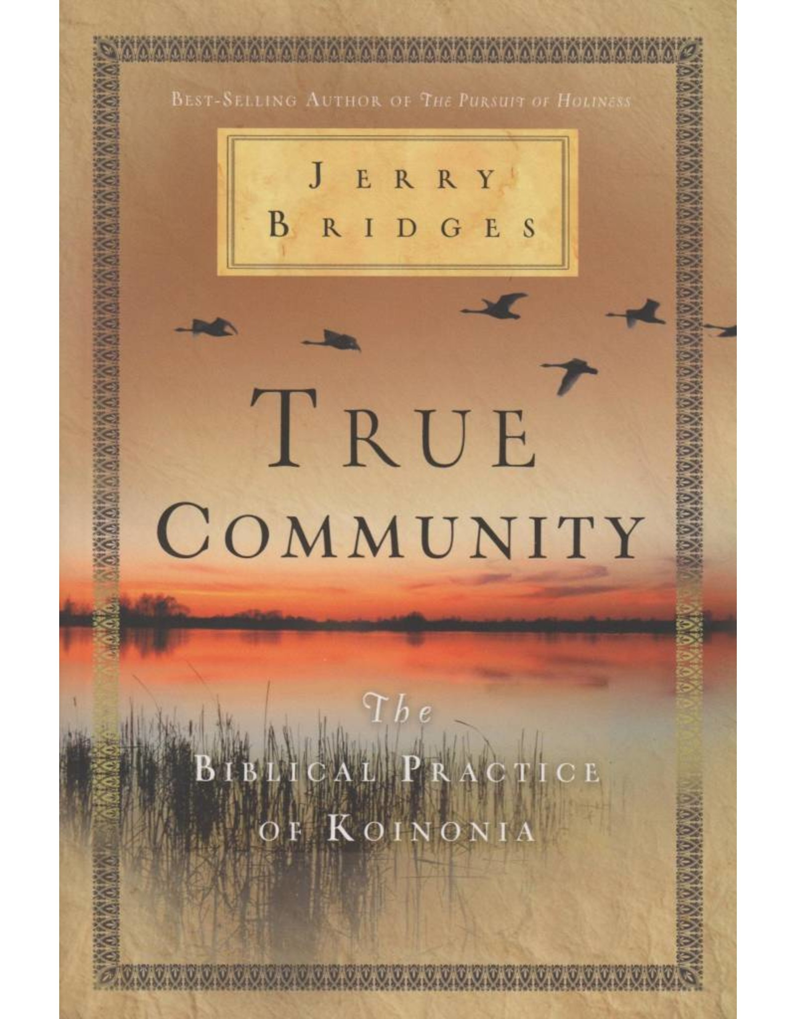NavPress / Tyndale True Community: The Biblical Practice of Koinonia