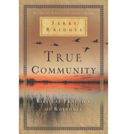 NavPress / Tyndale True Community