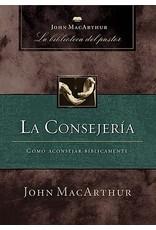 Harper Collins / Thomas Nelson / Zondervan La Consejeria: Como Aconsejar Biblicamente (Counseling: How to Counsel Biblically in Spanish)