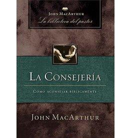 Harper Collins / Thomas Nelson / Zondervan La Consejeria: Como Aconsejar Biblicamente