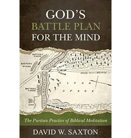 Reformation Heritage Books (RHB) God's Battle Plan for the Mind