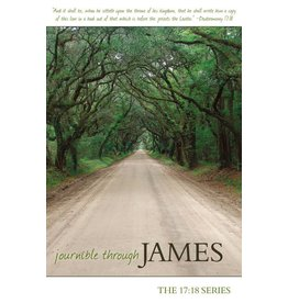 Reformation Heritage Books (RHB) Journable Through James
