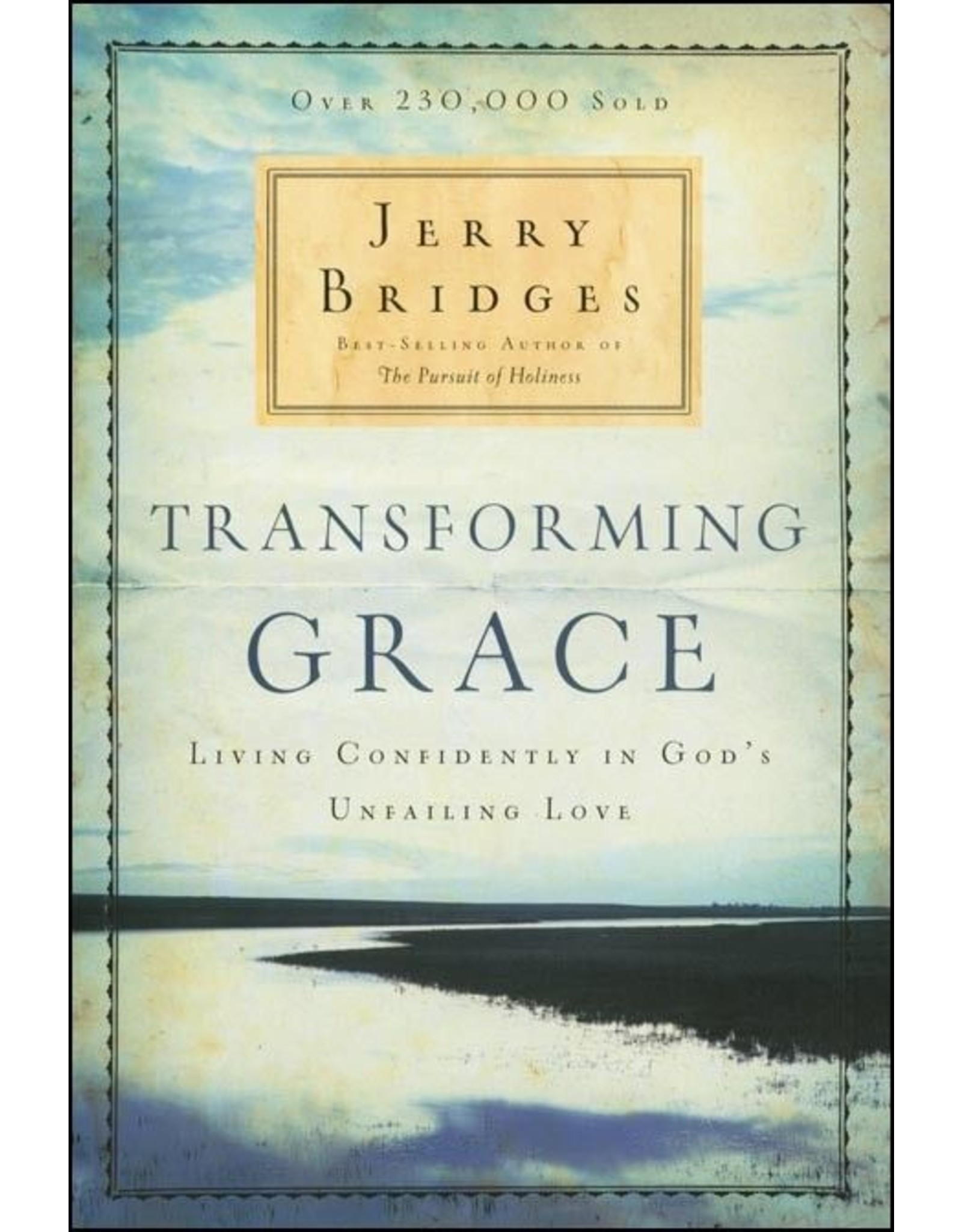 NavPress / Tyndale Transforming Grace