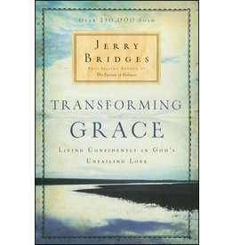 NavPress / Tyndale Transforming Grace