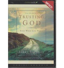 Hovel Audio Trusting God MP3CD