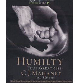 Hovel Audio Humility (Audio CD)