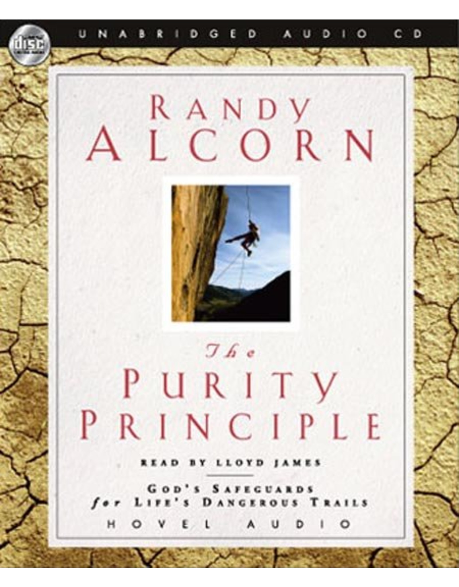 Hovel Audio The Purity Principle: God's Safeguards for Life's Dangerous Trails (Audio CD)