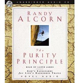 Hovel Audio The Purity Principle (Audio CD)