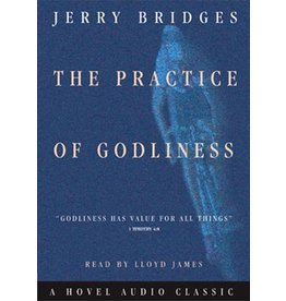 Hovel Audio Practice of Godliness (MP3)