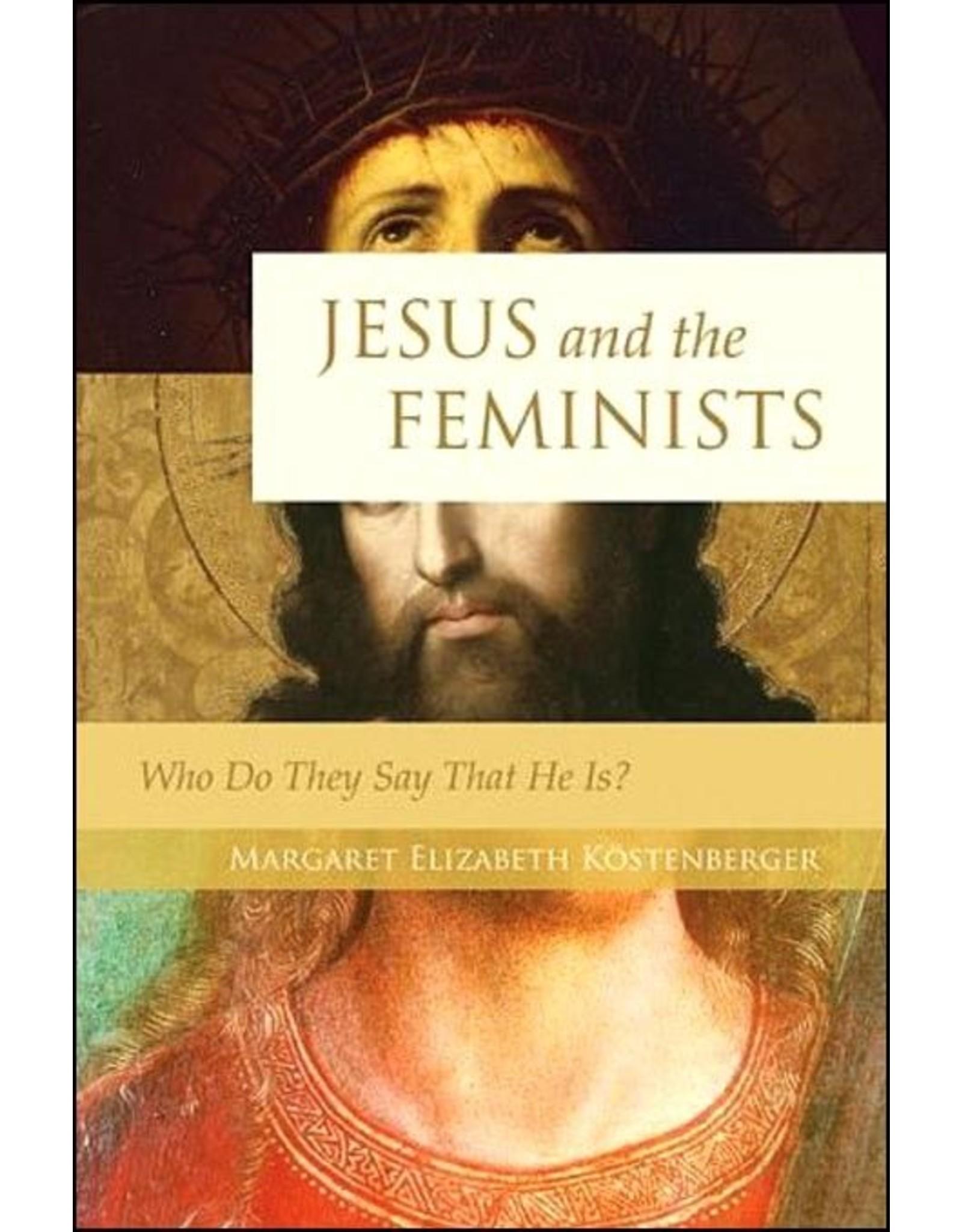 Jesus & the Feminists
