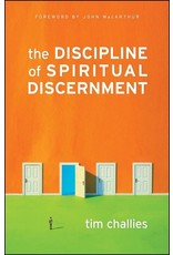 Crossway / Good News Discipline of Spiritual Discernment