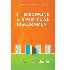 Crossway / Good News Discipline of Spiritual Discernment