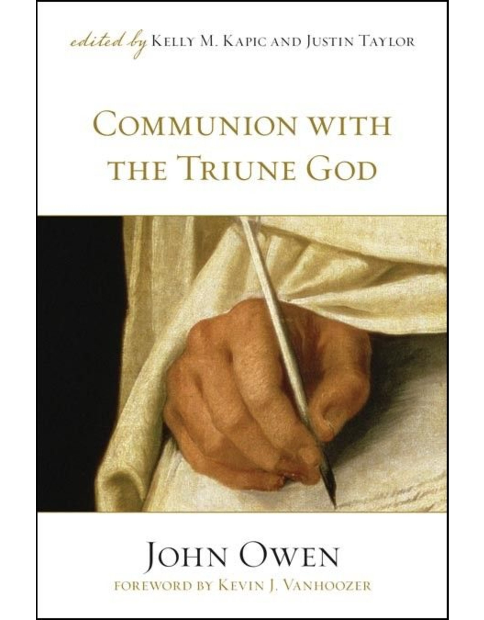 Crossway / Good News Communion with the Triune God
