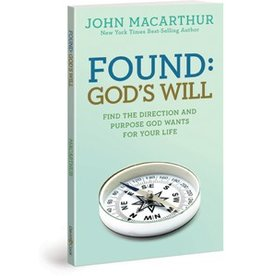David C. Cook Found: God's Will