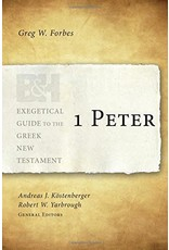 Broadman & Holman Publishers (B&H) Exegetical Guide to the Greek New Testament (EGGNT): 1 Peter
