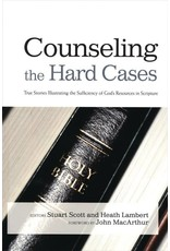Broadman & Holman Publishers (B&H) Counseling the Hard Cases: True Stories Illustrating the Sufficiency of God's Resources in Scripture (Paperback)