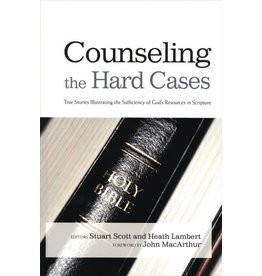 Broadman & Holman Publishers (B&H) Counseling the Hard Cases (Paperback)