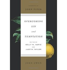Crossway / Good News Overcoming Sin and Temptation