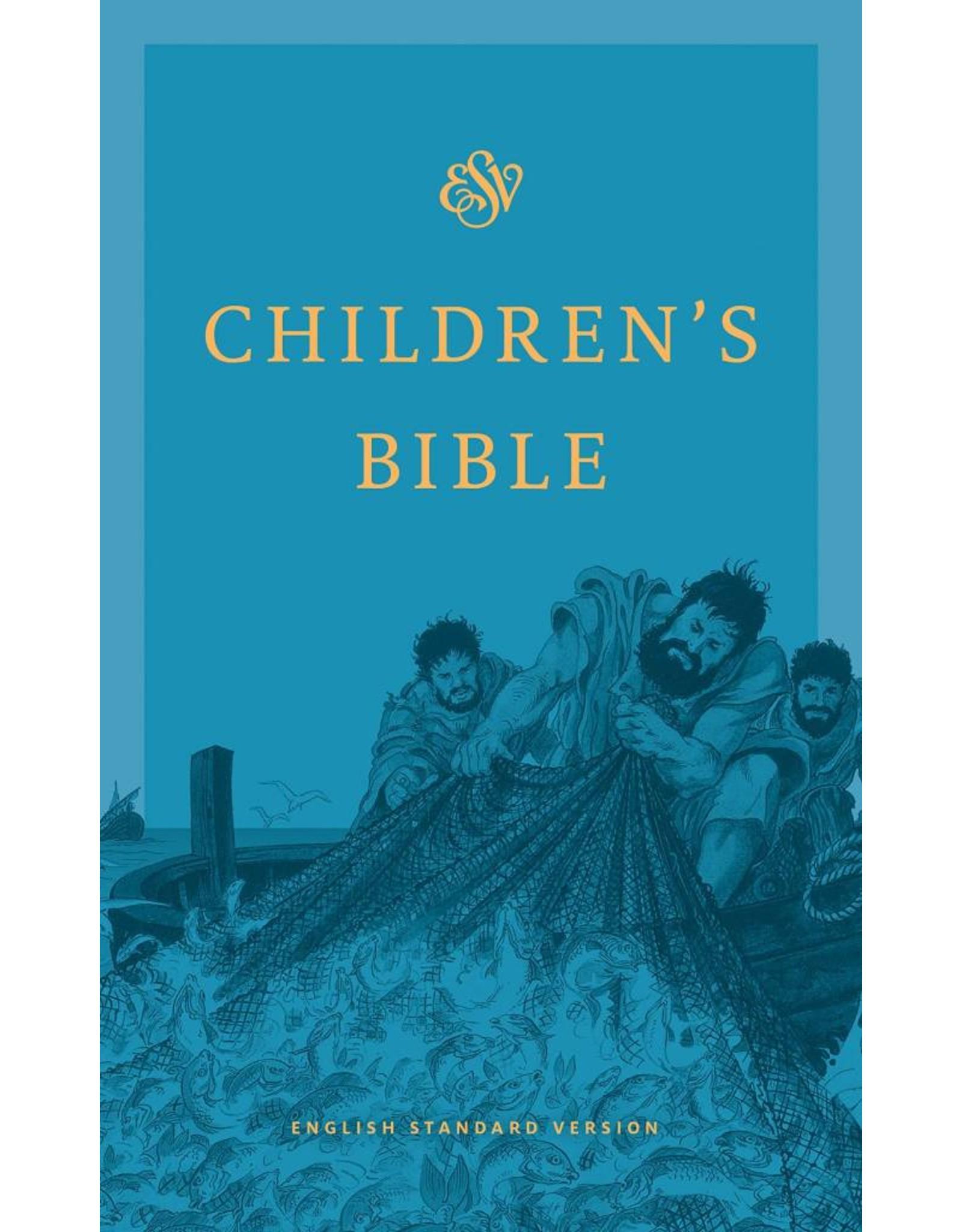 Crossway / Good News ESV Children's Bible
