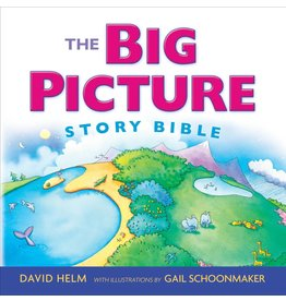 Crossway / Good News Big Picture Story Bible