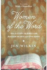 Crossway / Good News Women of the Word (Paperback, 1st Edition)