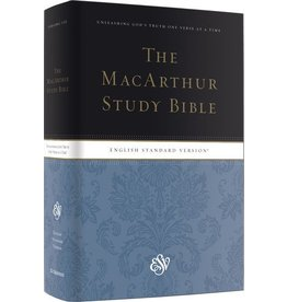 Crossway / Good News ESV MSB Personal Size, Hardcover