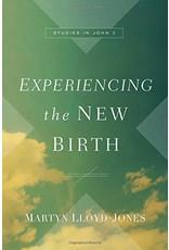 Crossway / Good News Experiencing the New Birth: Studies in John 3