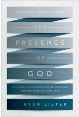 Crossway / Good News The Presence of God: Its place in the Storyline of Scripture and the Story of our Lives