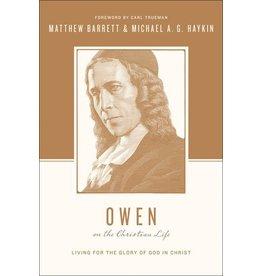 Crossway / Good News Owen on the Christian Life