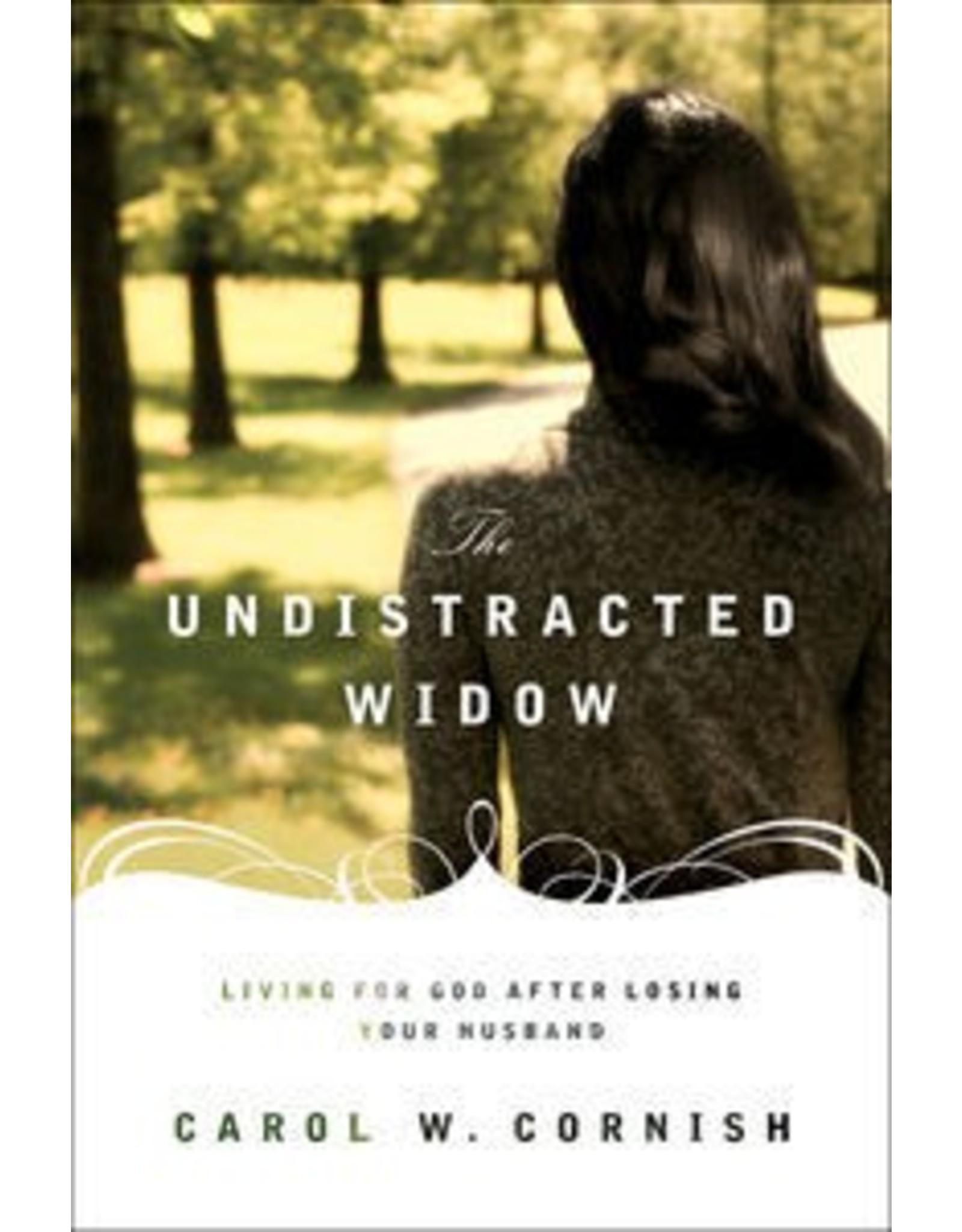 Crossway / Good News The Undistracted Widow