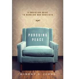 Crossway / Good News Pursuing Peace