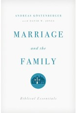 Crossway / Good News Marriage and the Family