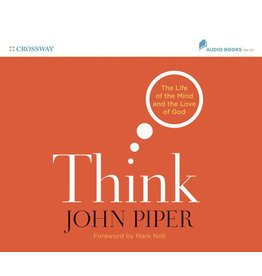 Crossway / Good News Think (Audio CD)