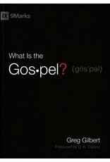 Crossway / Good News What is the Gospel?