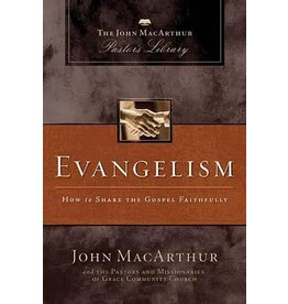 Harper Collins / Thomas Nelson / Zondervan Evangelism: How to Share the Gospel Faithfully