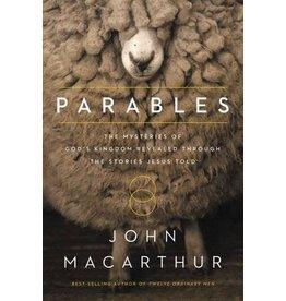 Harper Collins / Thomas Nelson / Zondervan Parables (HC)