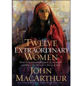 Harper Collins / Thomas Nelson / Zondervan Twelve Extraordinary Women
