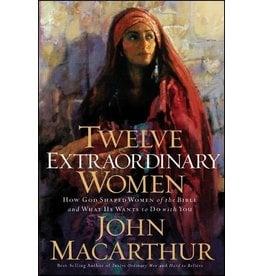 Harper Collins / Thomas Nelson / Zondervan Twelve Extraordinary Women