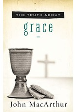 Harper Collins / Thomas Nelson / Zondervan The Truth About Grace